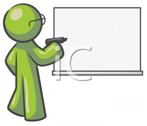 0511-1003-1714-4754_teacher_character_writing_on_a_dry_erase_board_clipart_image