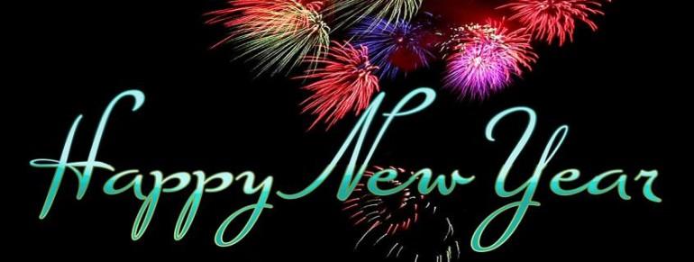 My Five heartfelt New Year Wishes!