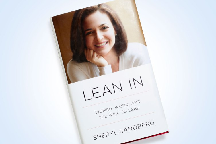 8 mindset changing takeaway thoughts for every women from 'Lean In' by Sheryl Sandberg