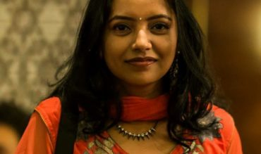 A talented music teacher inspiring young talents- Roopali Ganguly