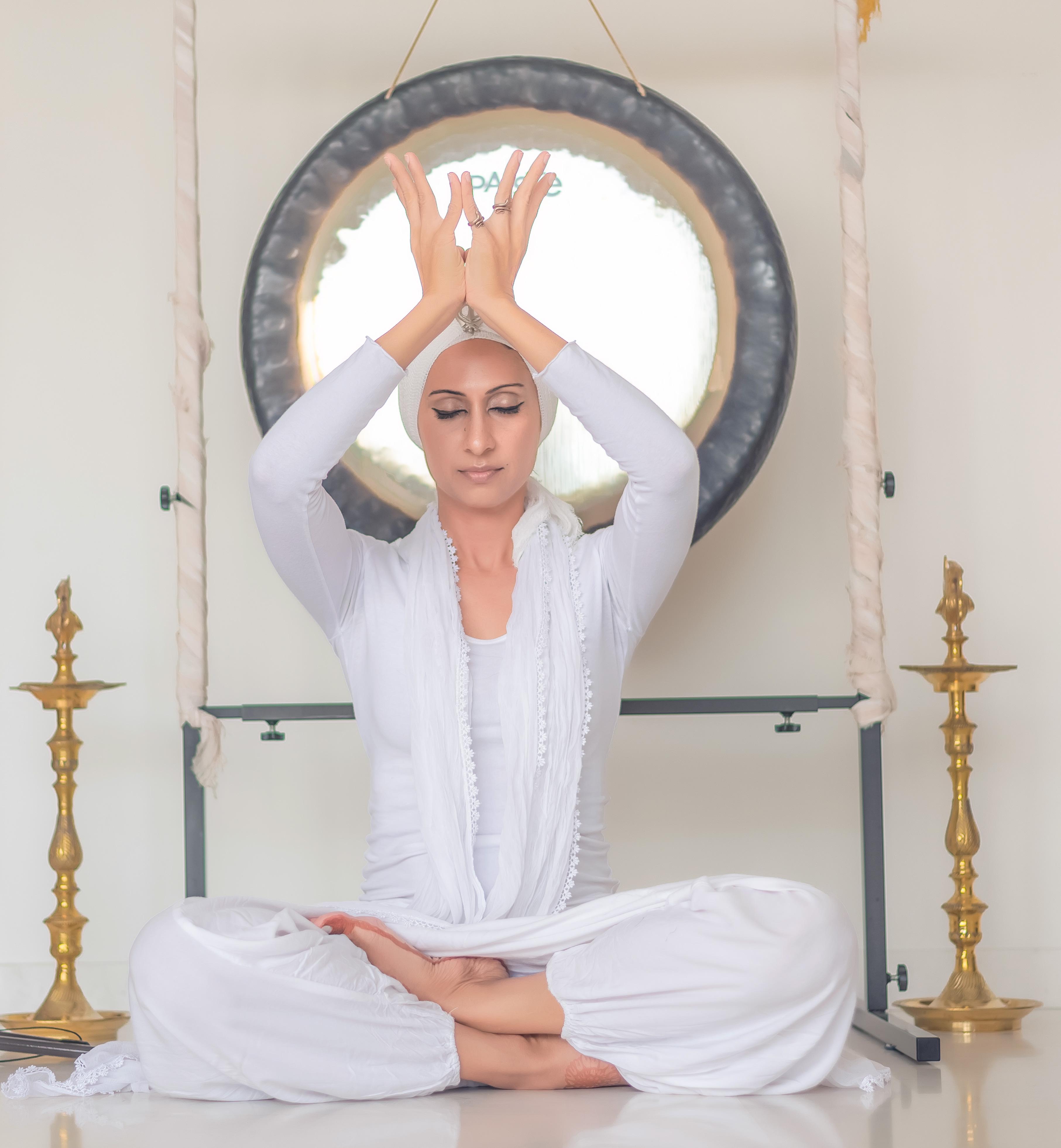 Kundalini Yoga Online Magazine Womenlines
