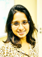 Influencer for Health and Fitness at Womenlines- Shubhangi Gaikwad