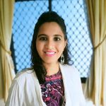 Influencer for Leadership at Womenlines- Puja Talesara