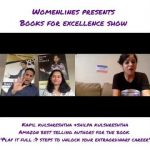 Books for Excellence Show- 'Play it Full' by Kapil Kulshreshtha and Shilpa Kulshreshtha
