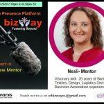 Episode 4: Bizway- An Online Presence Platform Talk Show presents Mentor Neslihan Girgin's Wow Story