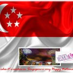 Happy National Day Singapore 2020